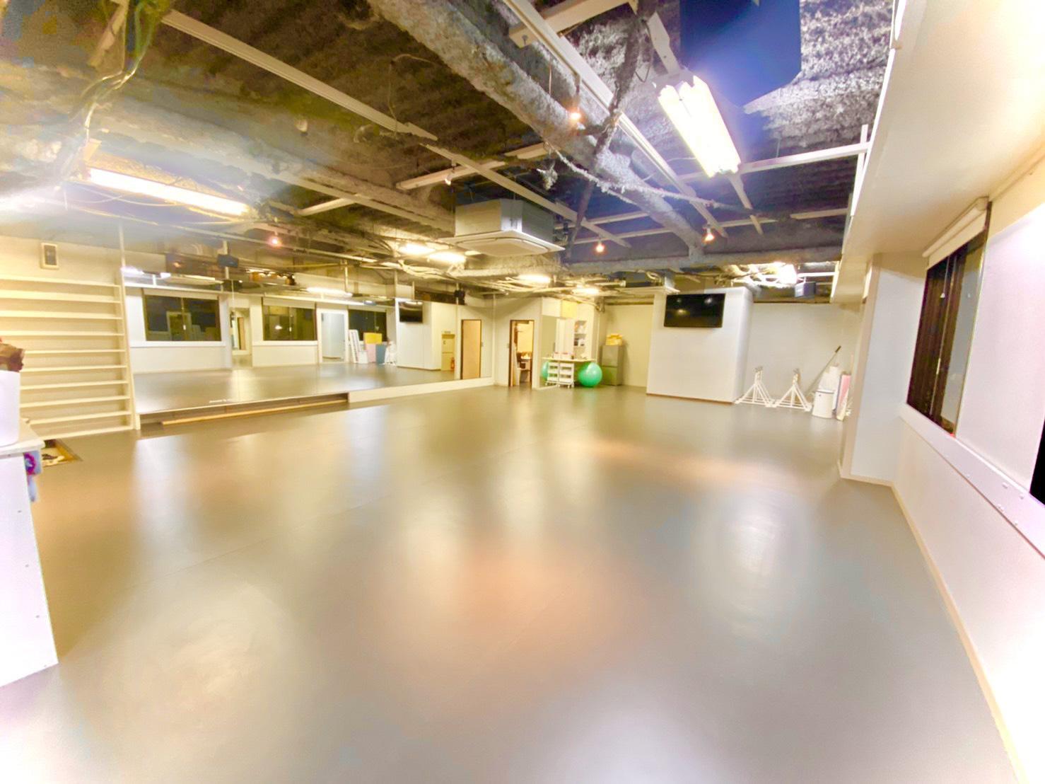本所新スタジオTRE Open